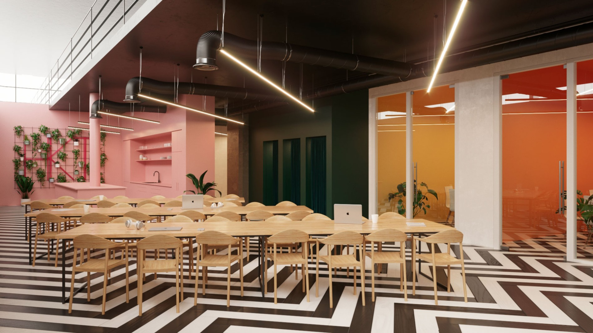 Huckletree Workspace Manchester